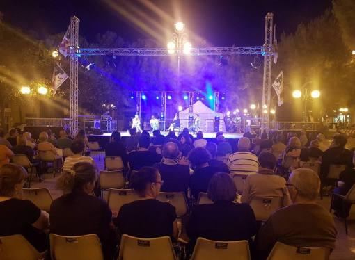 "Grottaglie, la festa de L'Unità tra musica e parole <span class=""dashicons dashicons-calendar""></span>"