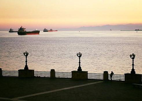 Il mare, una risorsa anche per Taranto