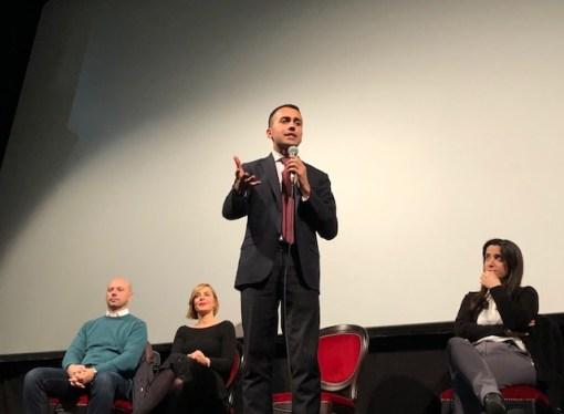 """""""Ilva, Cinque Stelle a Taranto mantenga le promesse elettorali"""""""