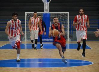 Basket,derby da vincere al Palafiom