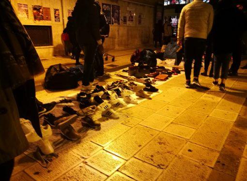 Taranto invasa dagli abusivi. Confcommercio incontra il Prefetto