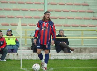 Torna Triuzzi, sarà team manager rossoblu