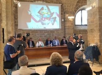 Vasco da Gama navigation, la summer school 2018 si tiene a Taranto