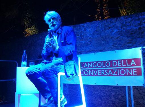 Paolo Crepet apre allo Yachting l'Angolo della Conversazione
