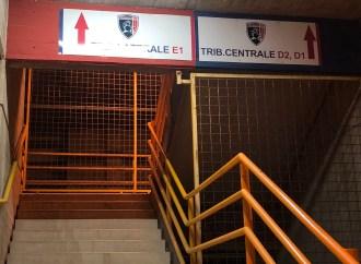 """Taranto, calciatori aggrediti. La società:  """"Clima insostenibile di guerriglia"""""""