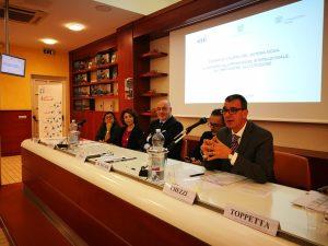 A Taranto focus sul sistema moda Italia, filiera da 95 miliardi di fatturato