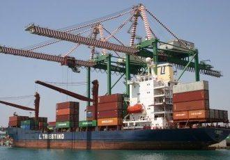 Porto di Taranto, Borraccino: prime attività di Yilport