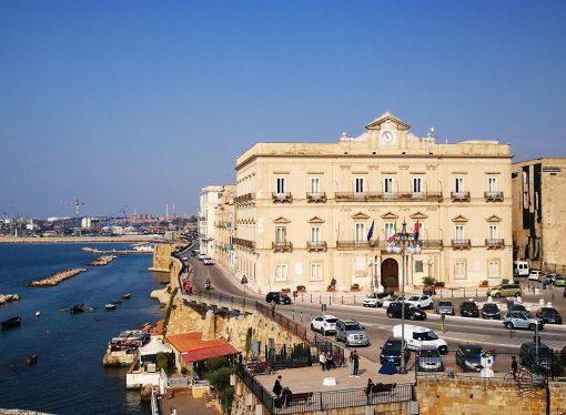 Lavori di pubblica utilità, convenzione tra Comune di Taranto e Tribunale