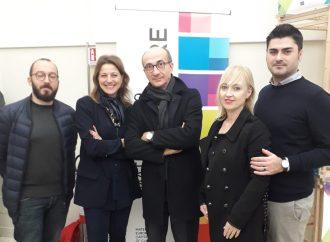 Le imprese di Taranto a Matera 2019