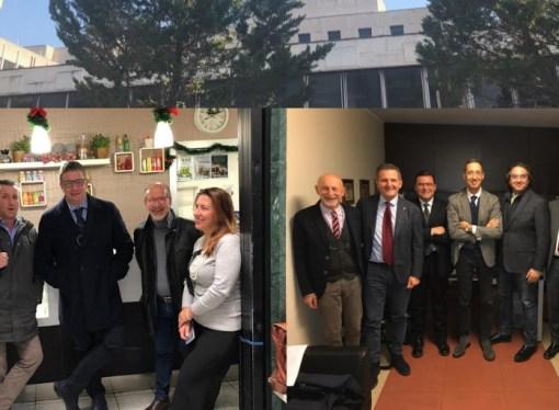 Casiello vs Moretti, parte la corsa degli avvocati