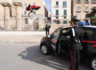 Carabinieri, una Scuola Allievi a Taranto