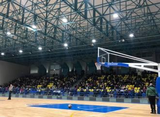 """Sedici squadre sul parquet di Taranto per giocarsi lo scudetto <span class=""""dashicons dashicons-calendar""""></span>"""