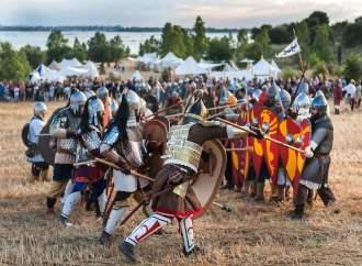 "Normanni vs Bizantini, Taranto rievoca la battaglia <span class=""dashicons dashicons-calendar""></span>"