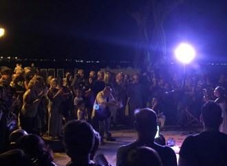 """San Lorenzo, a Taranto concerti lungo il mare <span class=""""dashicons dashicons-calendar""""></span>"""