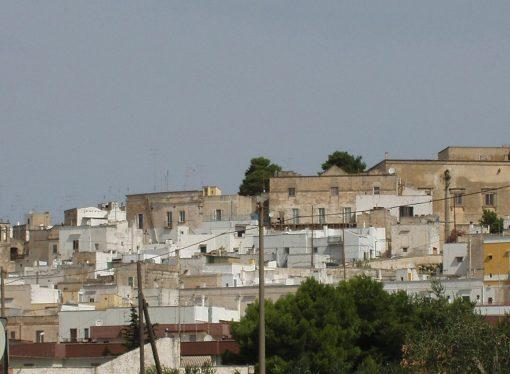 Castellaneta celebra la giornata dei Borghi Autentici d'Italia