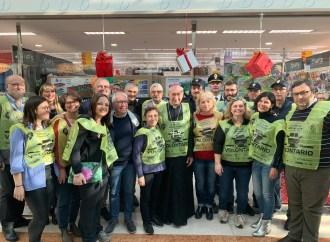 Colletta alimentare, Taranto in prima linea