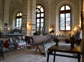 """L'Arsenale di Taranto apre le porte del suo museo storico <span class=""""dashicons dashicons-calendar""""></span>"""