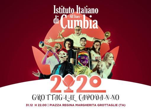 Grottaglie, Capodanno in piazza Margherita: il programma