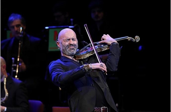 Amici della Musica, violino al tempo di… tango