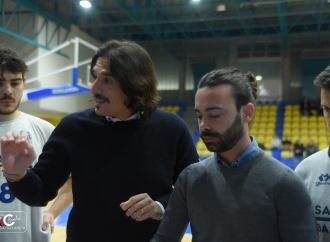 Santa Rita Basket, settore giovanile a gonfie vele