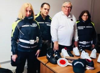 Taranto, sequestrata merce contraffatta in via D'Aquino