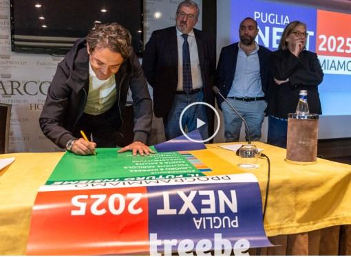 Puglia, domani il centrosinistra sceglie il papabile governatore: tutti i seggi