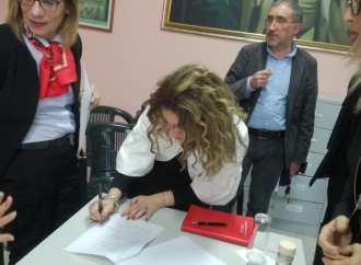 Educare insieme, Aiga a Manduria per un protocollo sulla legalità