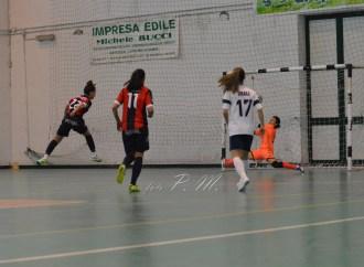 Futsal, il primo titolo stagionale si assegna Taranto