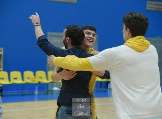 "Santa Rita, seconda vittoria consecutiva in C: ""Concentrati e spensierati…"""