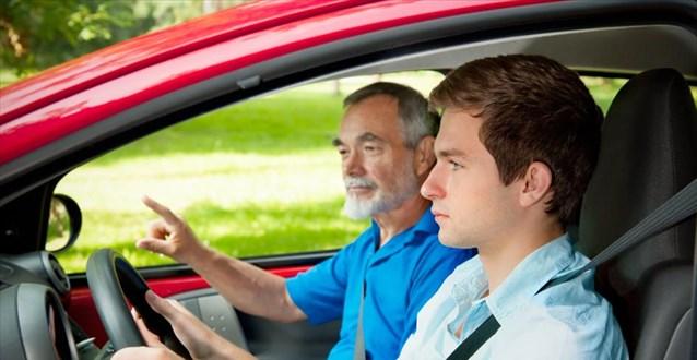 Ανατροπές στα διπλώματα οδήγησης φέρνει το πολυνομοσχέδιο
