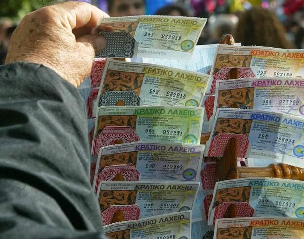 Ο λαρισαίος που κέρδισε 100.00 στο Λαϊκό Λαχείο - Μοίρασε περισσότερα από 2,9 εκατομμύρια ευρώ τον Ιανουάριο –