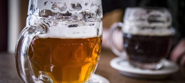 Δέκα λόγοι που η μπύρα κάνει καλό στον οργανισμό σου!