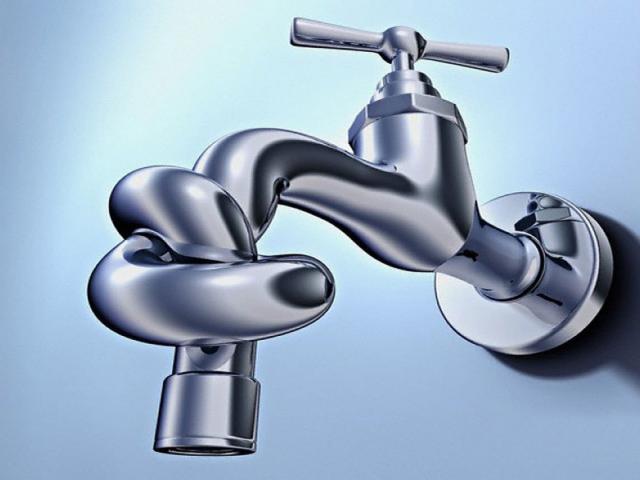 Διακοπή νερού στη Γιάννουλη