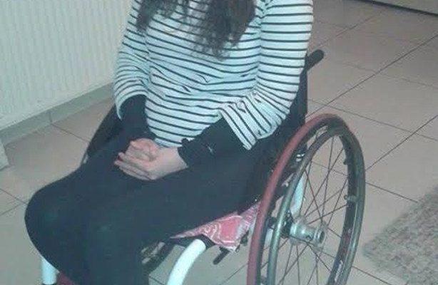 Δικαίωση για τη φοιτήτρια που έμεινε ανάπηρη έπειτα από ιατρικό λάθος