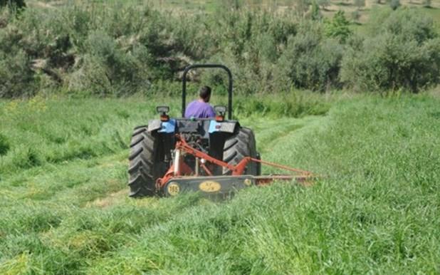 Ξεκίνησε στην Περιφέρεια Θεσσαλίας η υποβολή προτάσεων για τον αγροτικό τομέα
