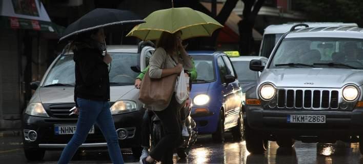 Διήμερο κύμα κακοκαιρίας με βροχές και χιόνια -Πού θα χτυπήσει σήμερα