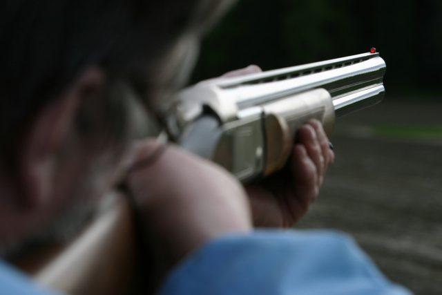 Ο πυροβολισμός ο τραυματισμός και το οικόπεδο