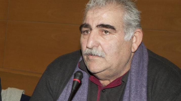 Παπαδόπουλος: Καμιά περικοπή στους αγρότες που πήραν σύνταξη μέχρι 31/12/2016