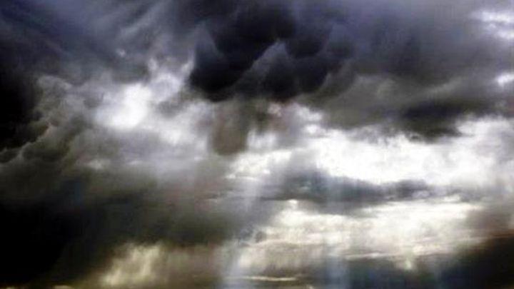 Βροχές, σποραδικές καταιγίδες και αφρικανική σκόνη σήμερα -Σε ποιες περιοχές
