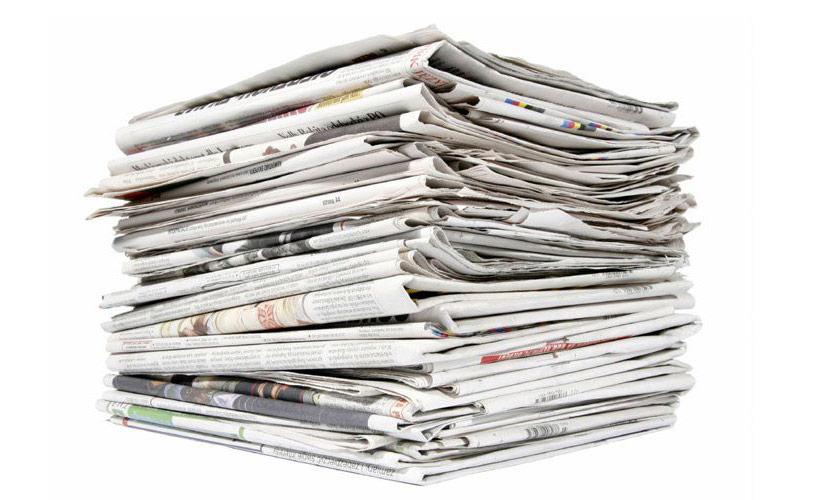 ΑΝΕΚΔΟΤΟ: Νεαρός πιάνει δουλειά σε γνωστή εφημερίδα