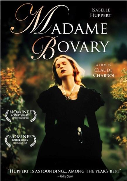 """Η ταινία """"Madame Bovary"""" στο Δημοτικό Θέατρο Τυρνάβου"""
