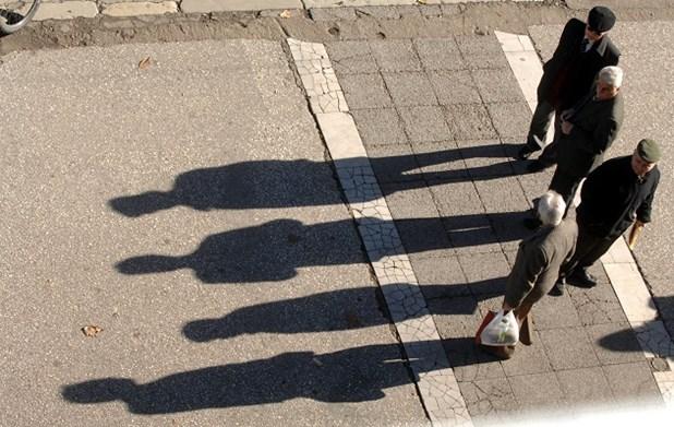 Δραματική μείωση του πληθυσμού έως το 2050 - Eρευνα του Πανεπιστημίου Θεσσαλίας