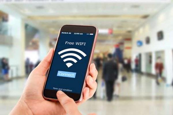 Δωρεάν Wi-Fi: Ξεκίνησαν οι εγγραφές - Συμμετέχουν οι δήμοι του νομού Λάρισας