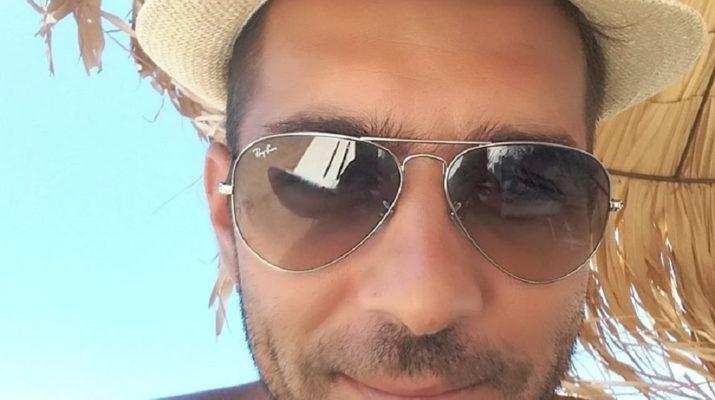Αυτός είναι ο Καρδιτσιώτης νεκρός πιλότος του Μιράζ (ΦΩΤΟ)
