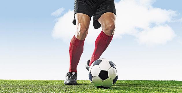 Ο σκανταλιάρης ποδοσφαιριστής, η «γάτα» και ο... πειρασμός