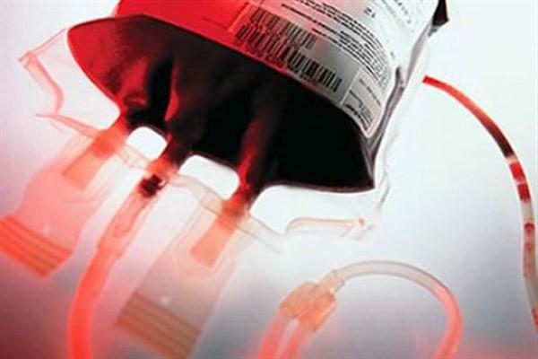 Λάρισα: Παράταση υπαίθριας Αιμοδοσίας