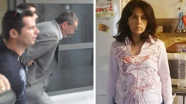 Προφυλακίστηκε ο 52χρονος συζυγοκτόνος στα Τρίκαλα