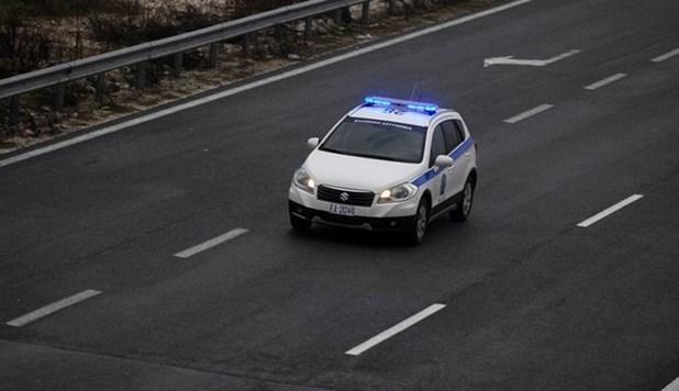 Εξι συλλήψεις στην εθνική οδό για κατοχή ναρκωτικών