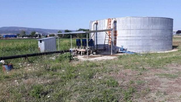 Aποκαταστάθηκαν οι ζημιές στη ΔΕΥΑ Φαρσάλων - Αναζητούνται οι δράστες
