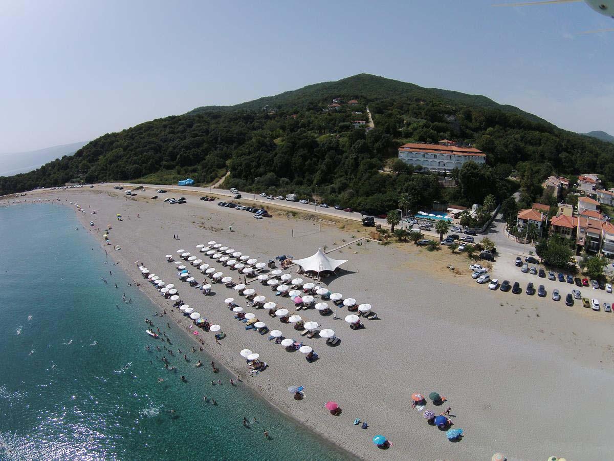 Η Λάρισα δεν έχει θάλασσα αλλά έχει 22 παραλίες – Δείτε φωτογραφίες